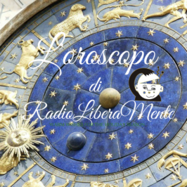 L'oroscopazzo di radioliberamente