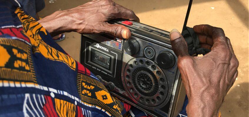 Radio – Attivi nella comunità