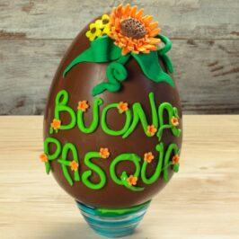 I grandi benefici delle uova di pasqua