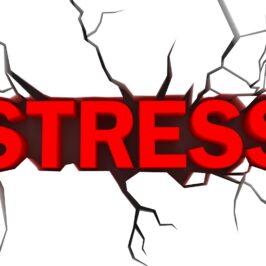 Tutti sotto stress? No grazie