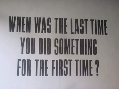 La prima volta che