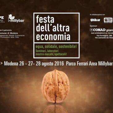 Festival dell'Altra Economia