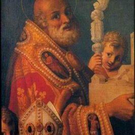 il nostro Santo Patrono San Geminiano